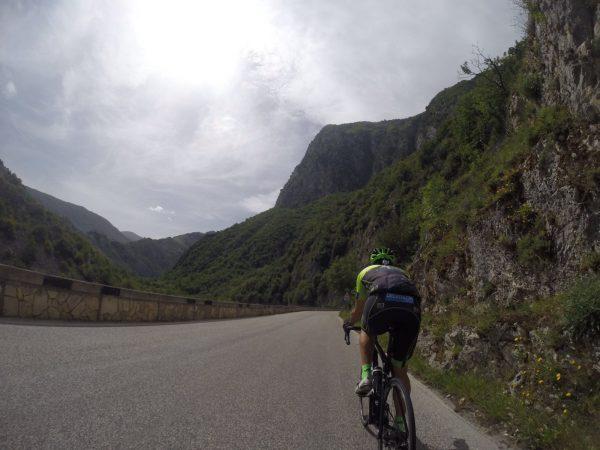 Randonnée 200km del Parco Nazionale d'Abruzzo 12