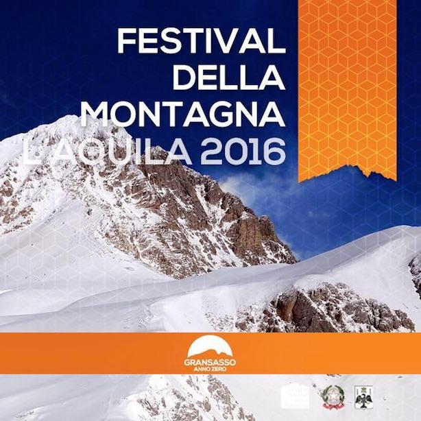 festival della montagna - 2016