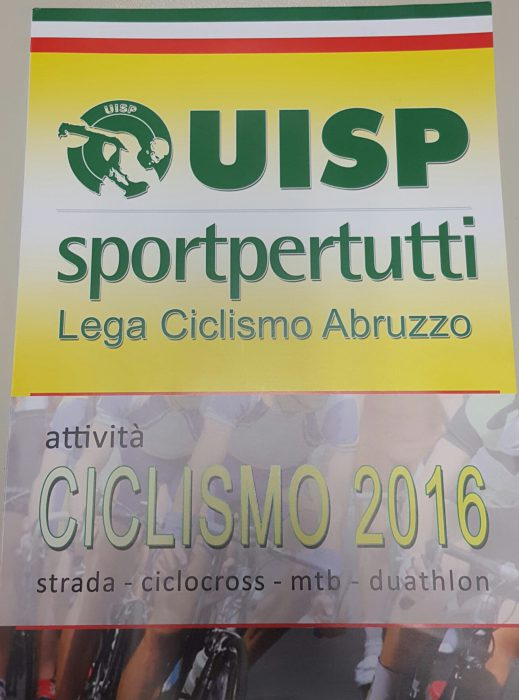 classifiche uisp 2016