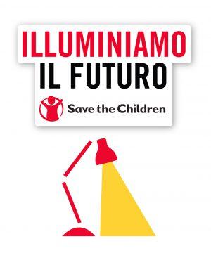 logo illuminiamo il futuro