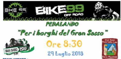ciclo pedalata 110km