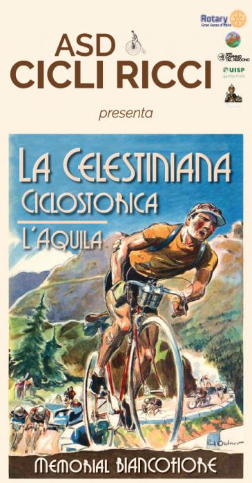 La Celestiniana Ciclostorica L'Aquila