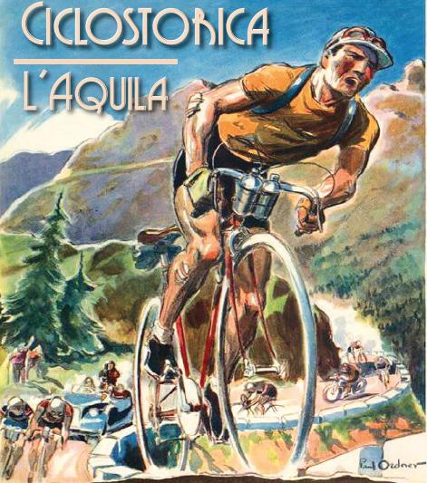 Ciclostorica L'Aquila