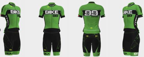 Divisa 2020 bike99