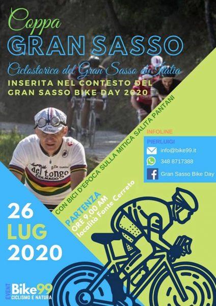 Coppa Gran Sasso Ciclostorica