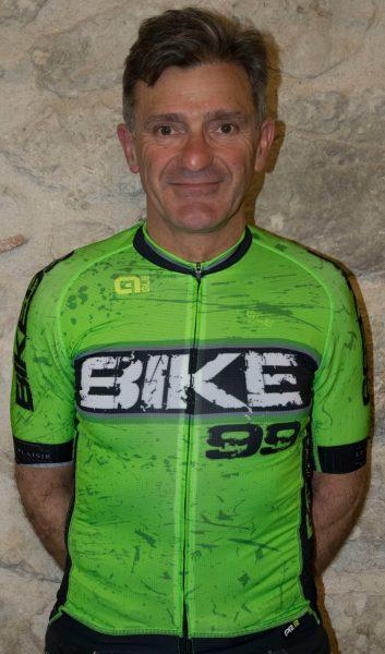 Mauro Volpe - Team Bike99