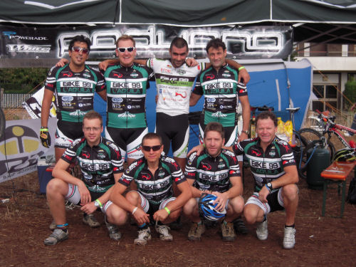 ASD BIKE99 Team B