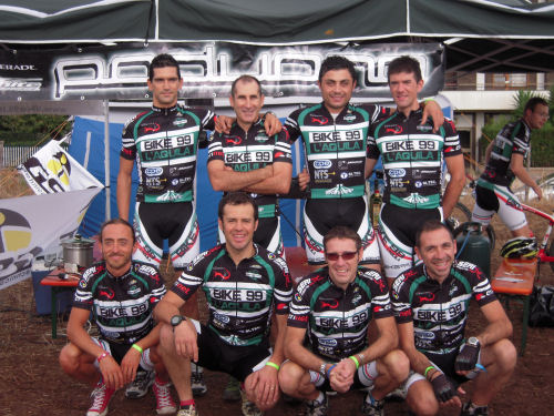 ASD BIKE99 Team A