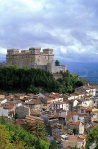Castello di Celano