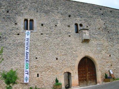 Monastero S.Spitiro Fossa (AQ)